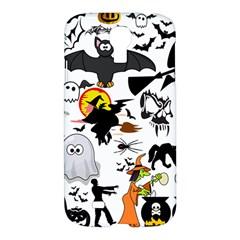 Halloween Mashup Samsung Galaxy S4 I9500/i9505 Hardshell Case