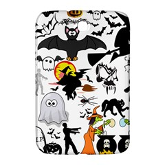 Halloween Mashup Samsung Galaxy Note 8 0 N5100 Hardshell Case