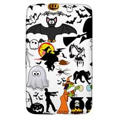 Halloween Mashup Samsung Galaxy Tab 3 (8 ) T3100 Hardshell Case