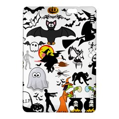 Halloween Mashup Kindle Fire HDX 8.9  Hardshell Case