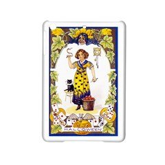 Vintage Halloween Postcard Apple iPad Mini 2 Hardshell Case