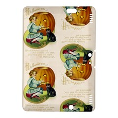 Vintage Halloween Postcard Kindle Fire HDX 8.9  Hardshell Case