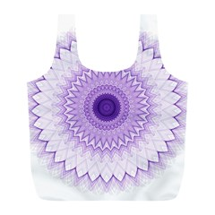 Mandala Reusable Bag (L)