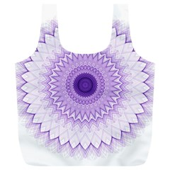 Mandala Reusable Bag (XL)