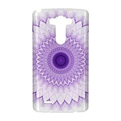 Mandala LG G3 Hardshell Case