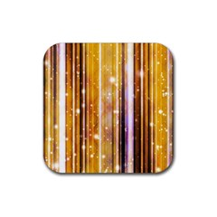 Luxury Party Dreams Futuristic Abstract Design Drink Coasters 4 Pack (square)