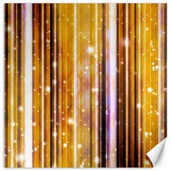 Luxury Party Dreams Futuristic Abstract Design Canvas 12  x 12  (Unframed)