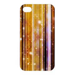 Luxury Party Dreams Futuristic Abstract Design Apple Iphone 4/4s Hardshell Case