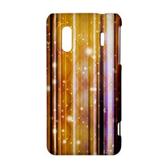Luxury Party Dreams Futuristic Abstract Design HTC Evo Design 4G/ Hero S Hardshell Case