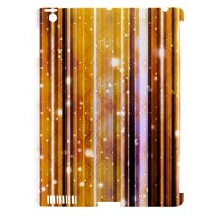 Luxury Party Dreams Futuristic Abstract Design Apple Ipad 3/4 Hardshell Case (compatible With Smart Cover)