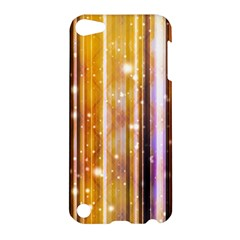 Luxury Party Dreams Futuristic Abstract Design Apple Ipod Touch 5 Hardshell Case