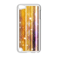 Luxury Party Dreams Futuristic Abstract Design Apple Ipod Touch 5 Case (white)
