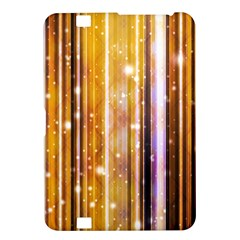 Luxury Party Dreams Futuristic Abstract Design Kindle Fire Hd 8 9  Hardshell Case