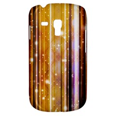 Luxury Party Dreams Futuristic Abstract Design Samsung Galaxy S3 Mini I8190 Hardshell Case