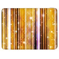 Luxury Party Dreams Futuristic Abstract Design Samsung Galaxy Tab 7  P1000 Flip Case