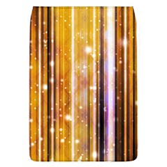 Luxury Party Dreams Futuristic Abstract Design Removable Flap Cover (Large)