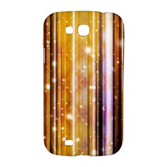 Luxury Party Dreams Futuristic Abstract Design Samsung Galaxy Grand GT-I9128 Hardshell Case