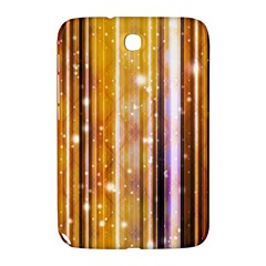Luxury Party Dreams Futuristic Abstract Design Samsung Galaxy Note 8.0 N5100 Hardshell Case