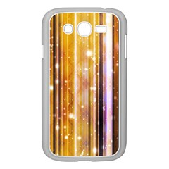 Luxury Party Dreams Futuristic Abstract Design Samsung Galaxy Grand DUOS I9082 Case (White)
