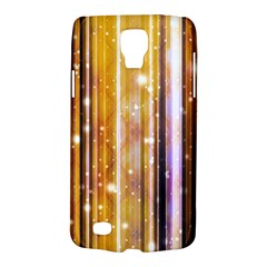 Luxury Party Dreams Futuristic Abstract Design Samsung Galaxy S4 Active (i9295) Hardshell Case