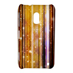 Luxury Party Dreams Futuristic Abstract Design Nokia Lumia 620 Hardshell Case