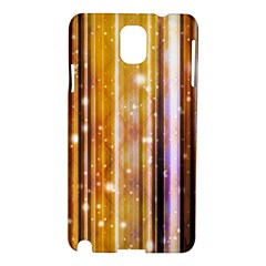 Luxury Party Dreams Futuristic Abstract Design Samsung Galaxy Note 3 N9005 Hardshell Case