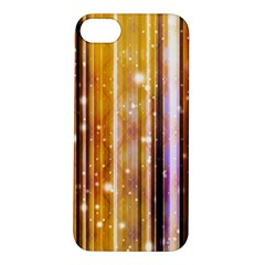Luxury Party Dreams Futuristic Abstract Design Apple iPhone 5S Hardshell Case