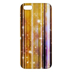Luxury Party Dreams Futuristic Abstract Design Iphone 5s Premium Hardshell Case