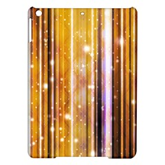 Luxury Party Dreams Futuristic Abstract Design Apple iPad Air Hardshell Case