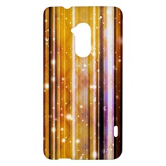 Luxury Party Dreams Futuristic Abstract Design HTC One Max (T6) Hardshell Case