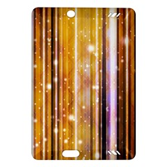 Luxury Party Dreams Futuristic Abstract Design Kindle Fire HD 7  (2nd Gen) Hardshell Case