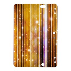 Luxury Party Dreams Futuristic Abstract Design Kindle Fire HDX 8.9  Hardshell Case