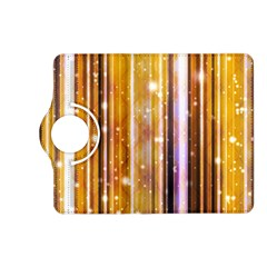 Luxury Party Dreams Futuristic Abstract Design Kindle Fire Hd 7  (2nd Gen) Flip 360 Case