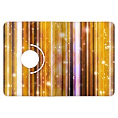 Luxury Party Dreams Futuristic Abstract Design Kindle Fire HDX 7  Flip 360 Case