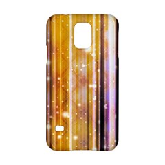 Luxury Party Dreams Futuristic Abstract Design Samsung Galaxy S5 Hardshell Case