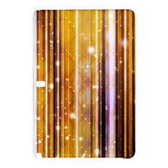 Luxury Party Dreams Futuristic Abstract Design Samsung Galaxy Tab Pro 10.1 Hardshell Case