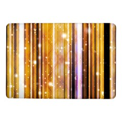 Luxury Party Dreams Futuristic Abstract Design Samsung Galaxy Tab Pro 10 1  Flip Case