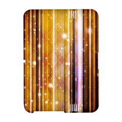 Luxury Party Dreams Futuristic Abstract Design Kindle Fire (2nd Gen 2013) Hardshell Case