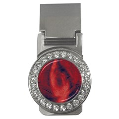 Blood Waterfall Money Clip (cz)