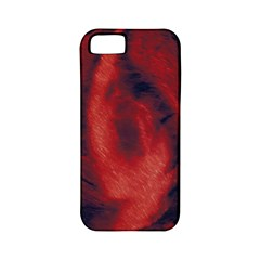 Blood Waterfall Apple Iphone 5 Classic Hardshell Case (pc+silicone)