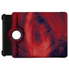 Blood Waterfall Kindle Fire Hd 7  (1st Gen) Flip 360 Case