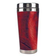 Blood Waterfall Stainless Steel Travel Tumbler