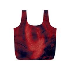 Blood Waterfall Reusable Bag (s)