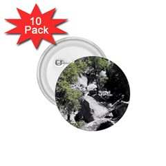 Yosemite National Park 1.75  Button (10 pack)