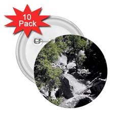 Yosemite National Park 2 25  Button (10 Pack)