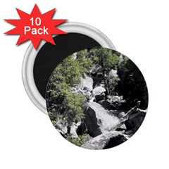 Yosemite National Park 2 25  Magnet (10 Pack)