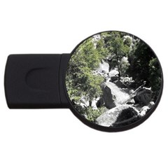Yosemite National Park Usb Flash Drive Round (2 Gb)