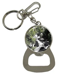 Yosemite National Park Bottle Opener Key Chain