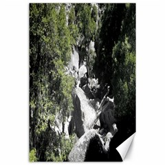 Yosemite National Park Canvas 24  x 36