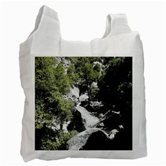Yosemite National Park Recycle Bag (One Side)